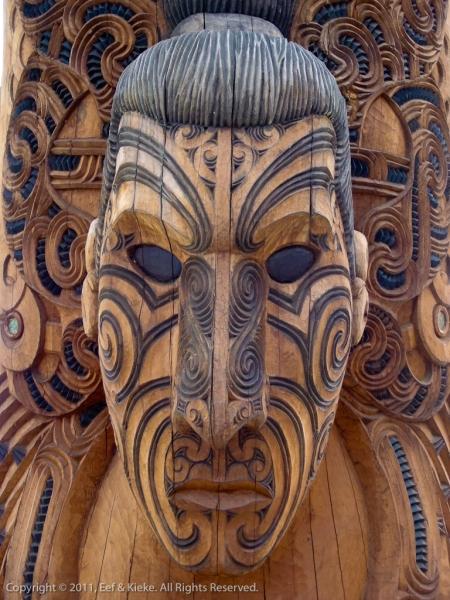 maori-krijger