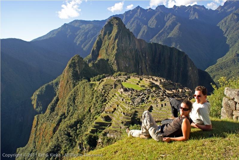 Reijnersen-bij-de-Machu-Picchu