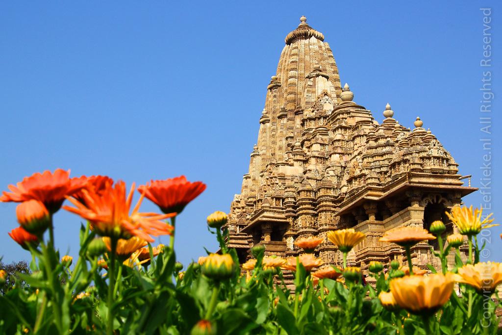 17 Kandariya Mahadev