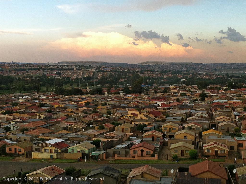 30c View Soweto