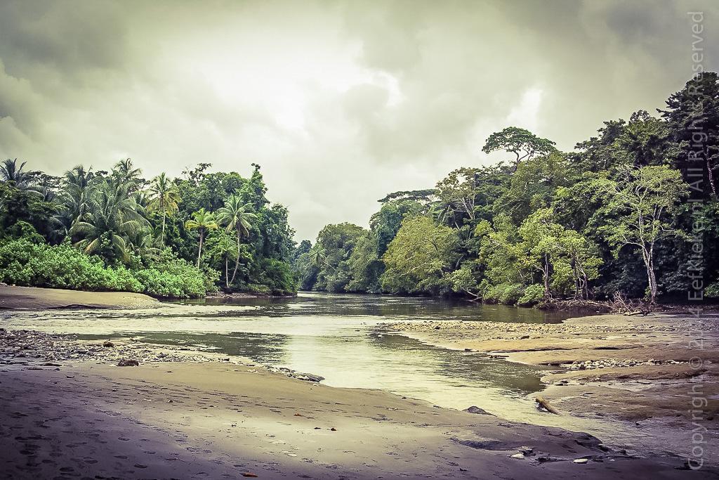 7.6 Rivercrossing