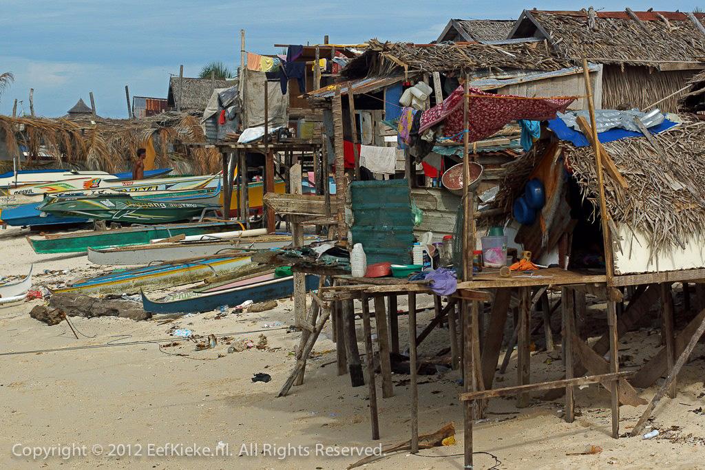 Sea Gipsy village 2
