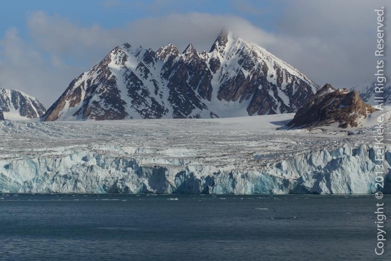 15-Belugas-voor-de-Smeerenburg-gletsjer