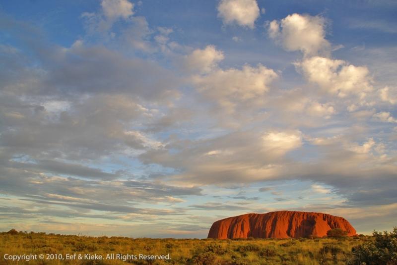 Uluru-sunset-2