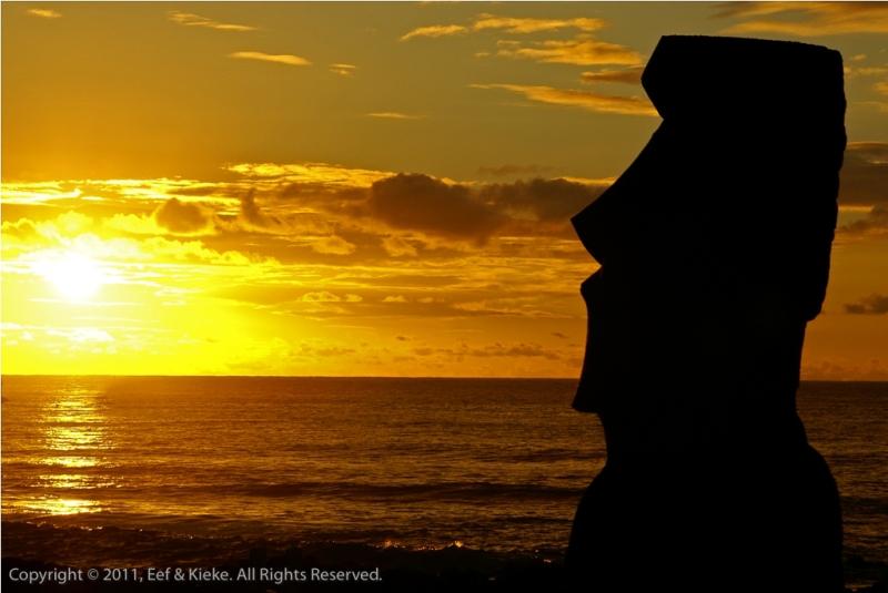 Zonsondergang-1e-dag