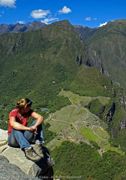 Kieke-op-Wayna-Picchu-2