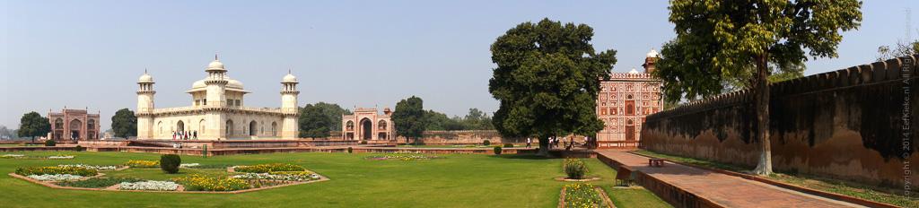 25.4 Landscape Baby Taj