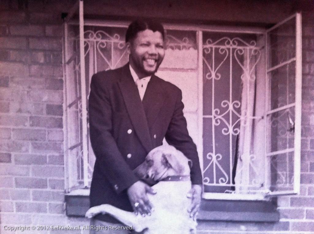 30a Mandela