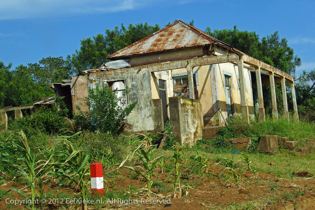 4 Overblijfsels van de koloniale tijd