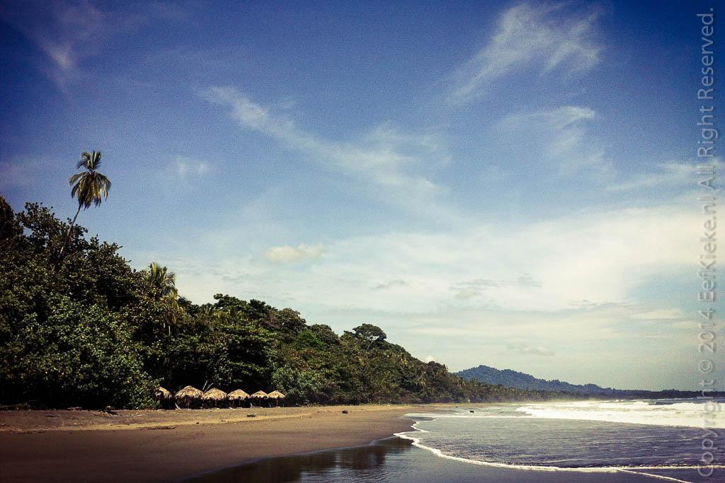 9.1. Puerto Viejo beach