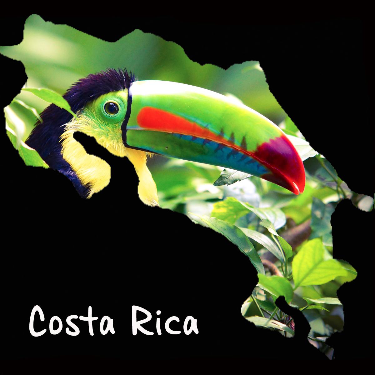 Costa Rica landen
