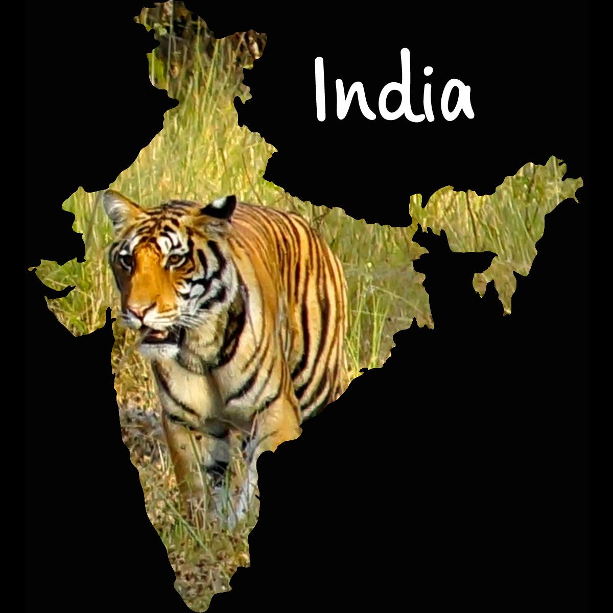 India landen