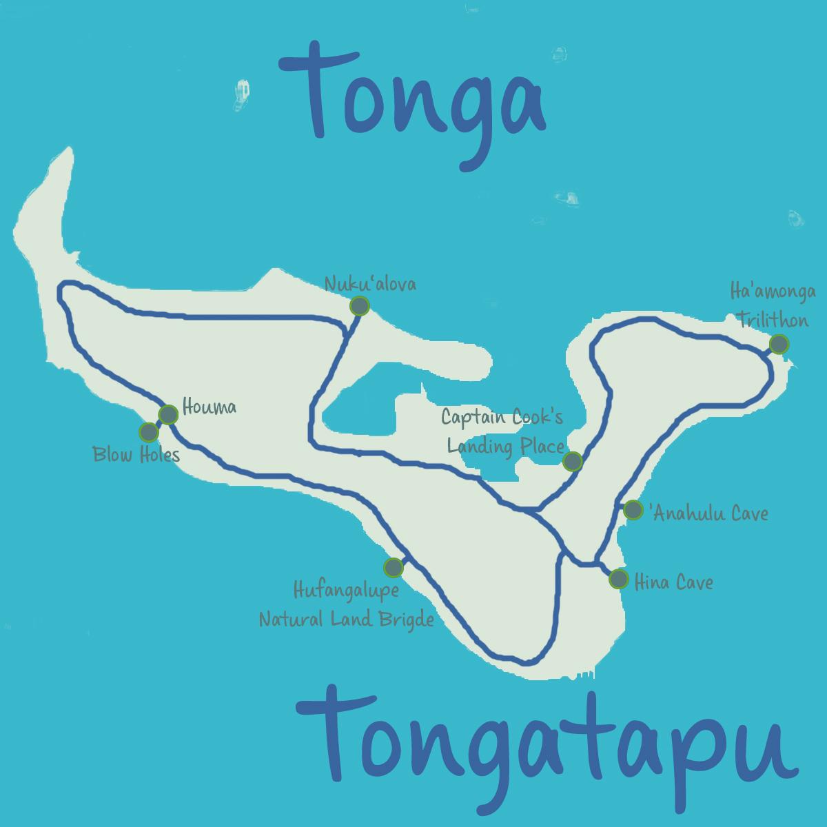 Tongatapu