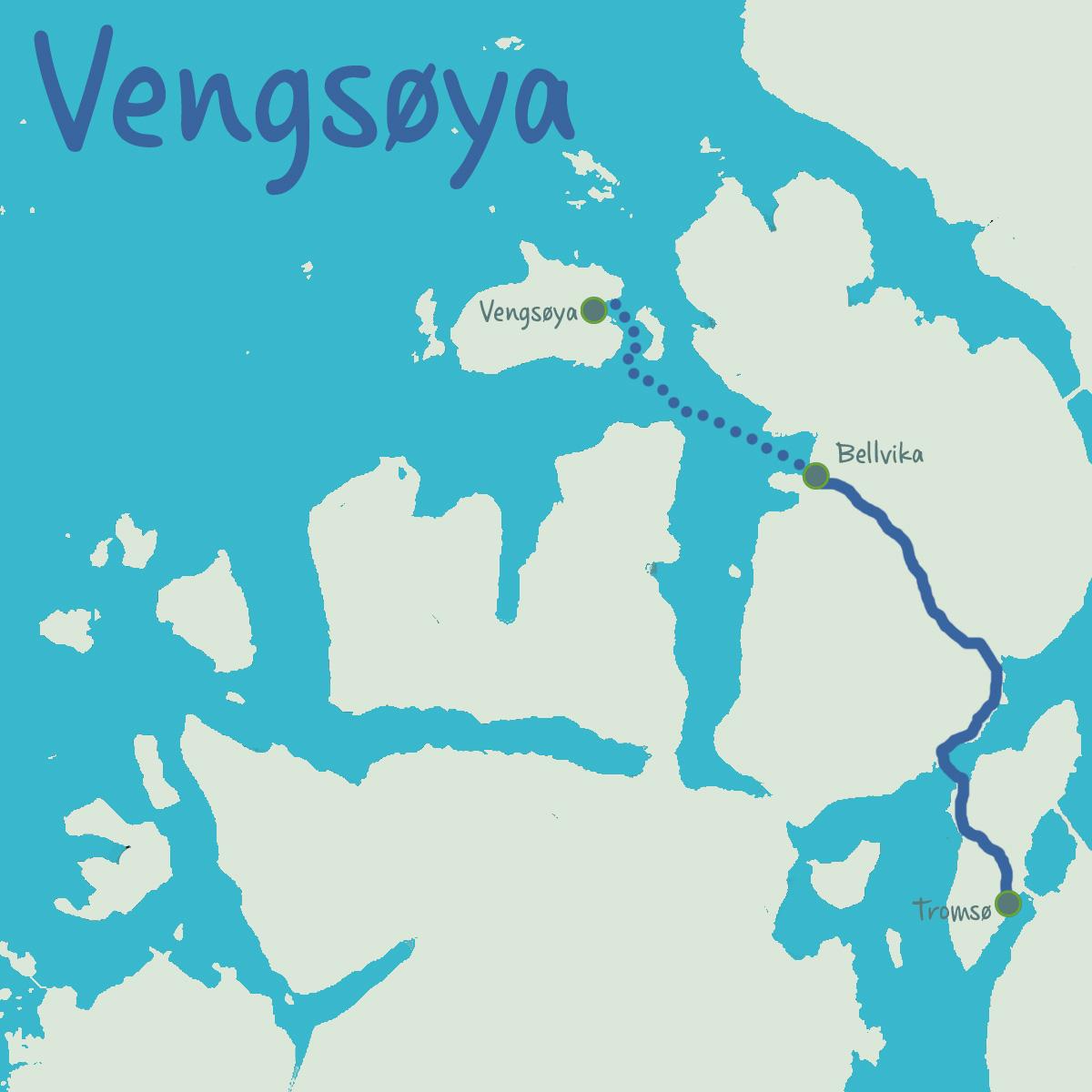 Vengsoya